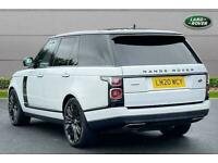 2020 Land Rover Range Rover 4.4 Sdv8 Autobiography 4Dr Auto Estate Diesel Automa