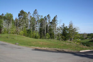 FULLY SERVICED 1 ACRE LOT IN GREENWICH