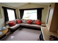 3 bed static caravan on Valley Farm Holiday Park - Clacton On Sea.