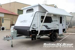 CU978 Jayco Starcraft Outback Compact & Stylish Penrith Penrith Area Preview