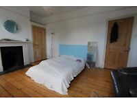 1--7mths +- FANTASTIC vry lge rm in LOVELY hse 2 min Stoke Newington Church St-BEUTIFUL 80ft gdn