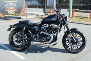2016 Harley-Davidson XC1200CX Roadster Nerang Gold Coast West Preview