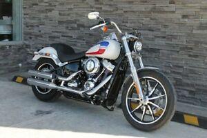 2020 Harley-Davidson 2020 Harley-davidson 1700CC FXLR LO Kunda Park Maroochydore Area Preview