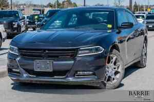 2017 Dodge Charger ***SXT***AWD***HEATED SEATS***