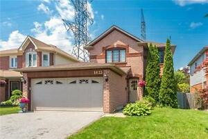 Delightful Home In Beautiful Brock Ridge Pickering's Sought