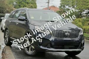 2018 Kia Sorento UM MY19 AO Edition AWD Blue 8 Speed Sports Automatic Wagon Lilydale Yarra Ranges Preview