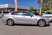 2012 Holden Commodore VE II MY12 Omega Silver 6 Speed Sports Automatic Sedan Osborne Park Stirling Area Preview