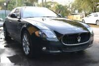 Miniature 5 Voiture American used Maserati Quattroporte 2011