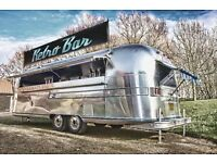 1968 AIRSTREAM BAR - 35k