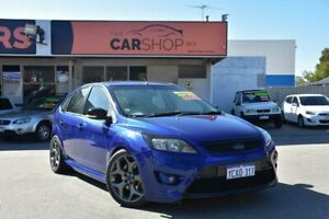 ** 2008 FORD Focus XR5 TURBO ** MANUAL ** ONE of a KIND ** 2.5 TURBO ** RECARO SEAST + 18'' XR5 TURB Victoria Park Victoria Park Area Preview