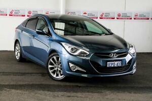 2014 Hyundai i40 VF 2 Elite Blue 6 Speed Automatic Sedan Myaree Melville Area Preview