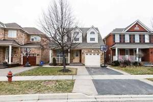 HOME FOR RENT w/ 4BDRMS&3WSHRMS IN OAKVILLE ON BRONTE & RICHVIEW