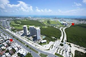 Cancun Studio, coin cuisine, kingsize,A/C  from  750 usd/month