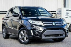 2017 Suzuki Vitara LY RT-S Black 6 Speed Automatic Wagon Cannington Canning Area Preview