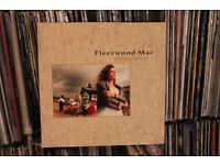 Fleetwood Mac Behind the Mask Vinyl Record LP