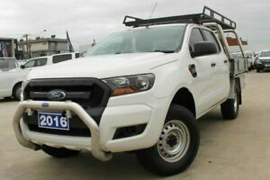 FROM $114 P/WEEK ON FINANCE* 2016 FORD RANGER XL HI-RIDER Coburg Moreland Area Preview