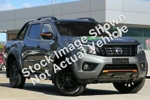 2019 Nissan Navara Cosmic Black Automatic Castle Hill The Hills District Preview