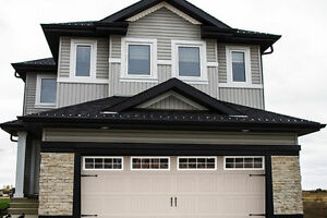 NEW LEDUC HOME w/ COMPLETE LEGAL BASEMENT SUITE- ONLY 431K!!!