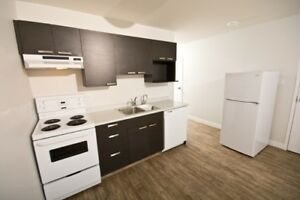Two Bedroom at 319 Scarth Street FOR RENT!!!
