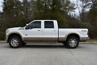 Miniature 8 Voiture American used Ford F-250 2014