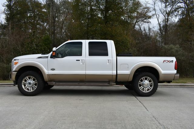 Image 8 Voiture American used Ford F-250 2014