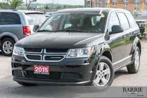 2015 Dodge Journey ***SE PLUS PACKAGE***ORIGINALLY PURCHASED HER