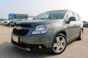 2012 Chevrolet Orlando 2LT *7 PASS, GREAT PRICE*