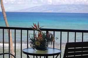 Papakea F307 Oceanfront Studio - No Booking Fees