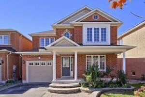 Beautiful Home For Lease In Newmarket
