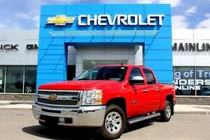2012 Chevrolet Silverado 1500 LS Cheyenne Edition