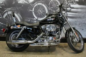 2008 Harley-Davidson 1200 CUSTOM (XL1200C) Road Bike 1200cc Blacktown Blacktown Area Preview