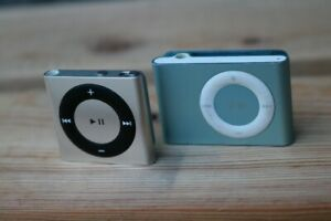 Apple Ipod shuffle ipod nano 2 ipods no cable will be sold tog