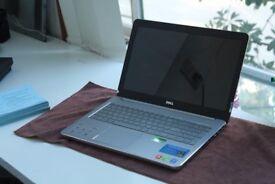 "Dell Inspiron 15 7537 15.6"" Touch Screen (1 TB, Intel Core i7 5th Gen., 2.4 GHz, 16 GB)"