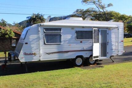 "Roadstar 2006 ""Limited Edition"" Coffs Harbour 2450 Coffs Harbour City Preview"