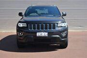 2013 Jeep Grand Cherokee WK MY2014 Laredo 4x2 Blue 8 Speed Sports Automatic Wagon Gosnells Gosnells Area Preview