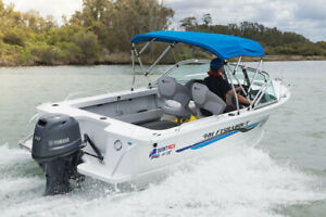 2019 Quintrex 481 Fishabout Burpengary Caboolture Area Preview