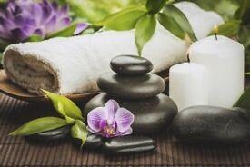 sensation massage by Alis