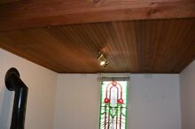 Western Red Cedar Dressed Board Wood Panels for Ceiling or Walls Fitzroy North Yarra Area Preview