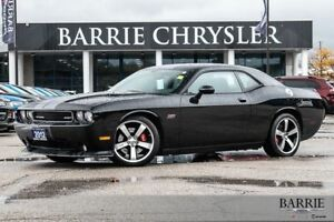 2012 Dodge Challenger ***SRT-8 MODEL***NAVIGATION/GPS***POWER SU