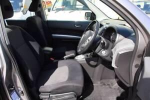 2009 Nissan X-trail ST-L Wagon