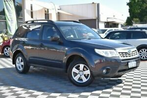 2012 Subaru Forester S3 MY12 X AWD Grey 4 Speed Sports Automatic Wagon Attadale Melville Area Preview