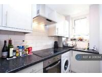 3 bedroom flat in Pott Street, London, E2 (3 bed)