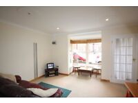 One Bedroom Ground Floor Flat with own entrance