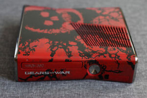 Gears of War 320 GB console