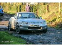 Mx5 hardtop wanted