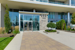 Rarely Offered 2 + 1 Bedroom @ Stonebrook Condominiums Clarkson!