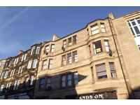 1 Bedroom Part-Furnished Flat To Let Paisley, New Street