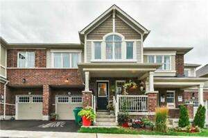 Beautiful Mattamy Build Large 4 Bedroom Town House Location