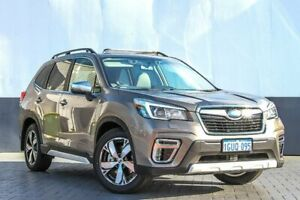 2019 Subaru Forester S5 MY19 2.5i-S CVT AWD Bronze 7 Speed Constant Variable Wagon Maddington Gosnells Area Preview