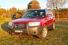 Great all wheel drive forester Armidale 2350 Armidale City Preview
